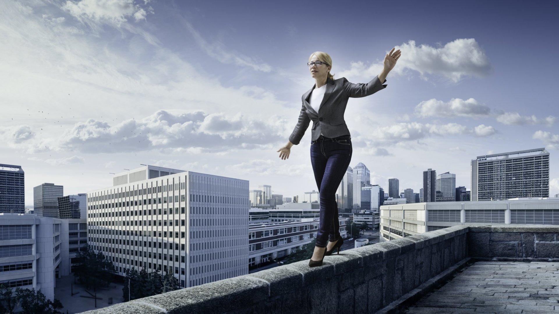 Four Startup Life Hacks for a Healthier Work/Life Integration