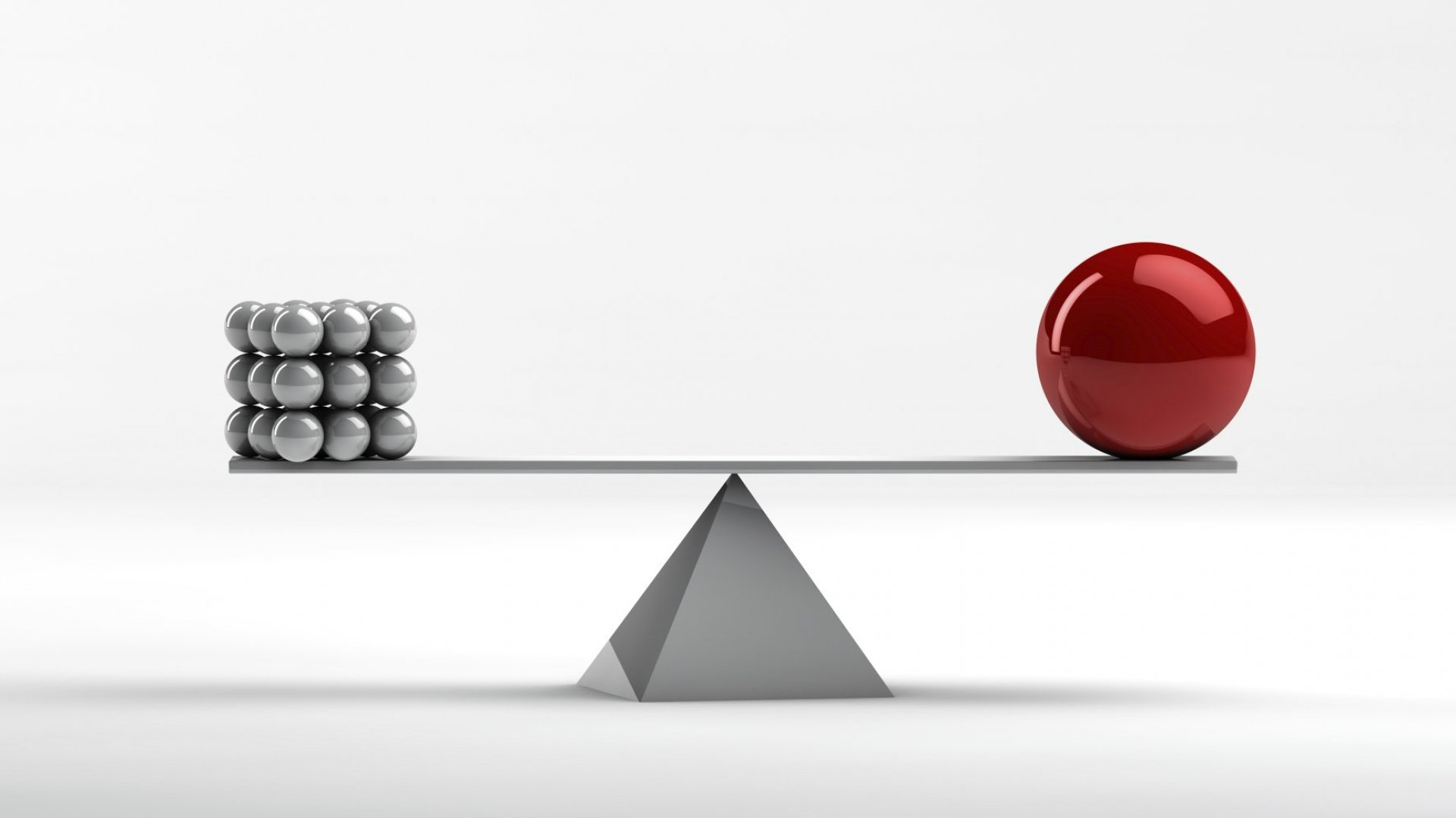 The 2 Traits That Smart Leaders Know How to Balance
