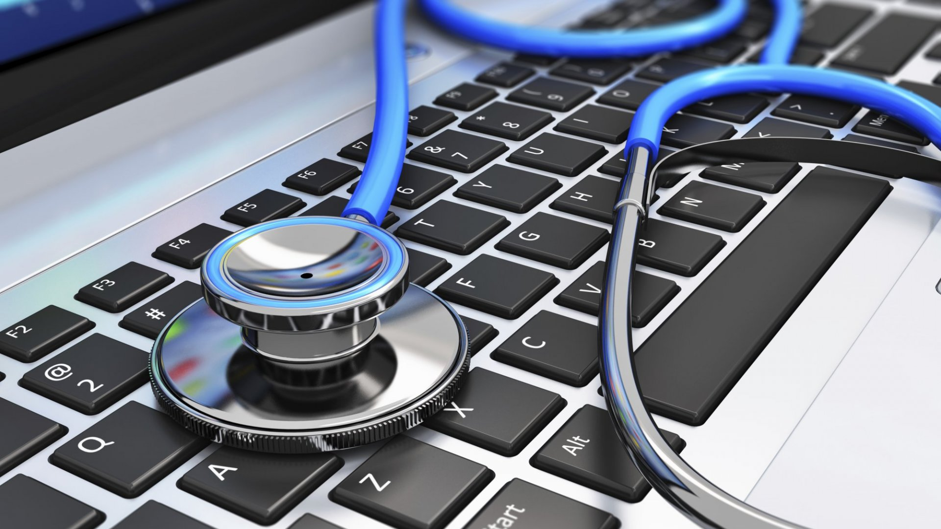 Why Health Care Companies Need to Do More to Protect Your Data