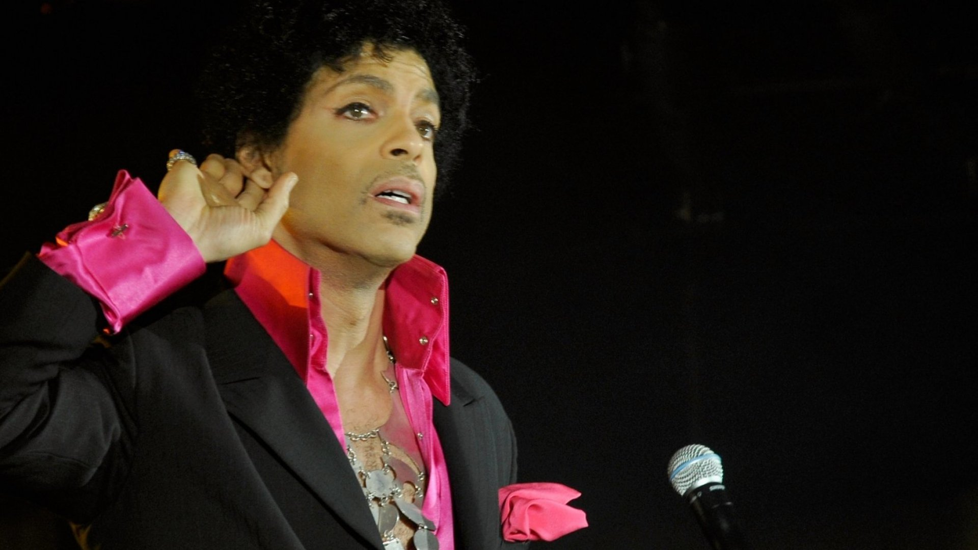Why Prince Took the Drug That Killed Him