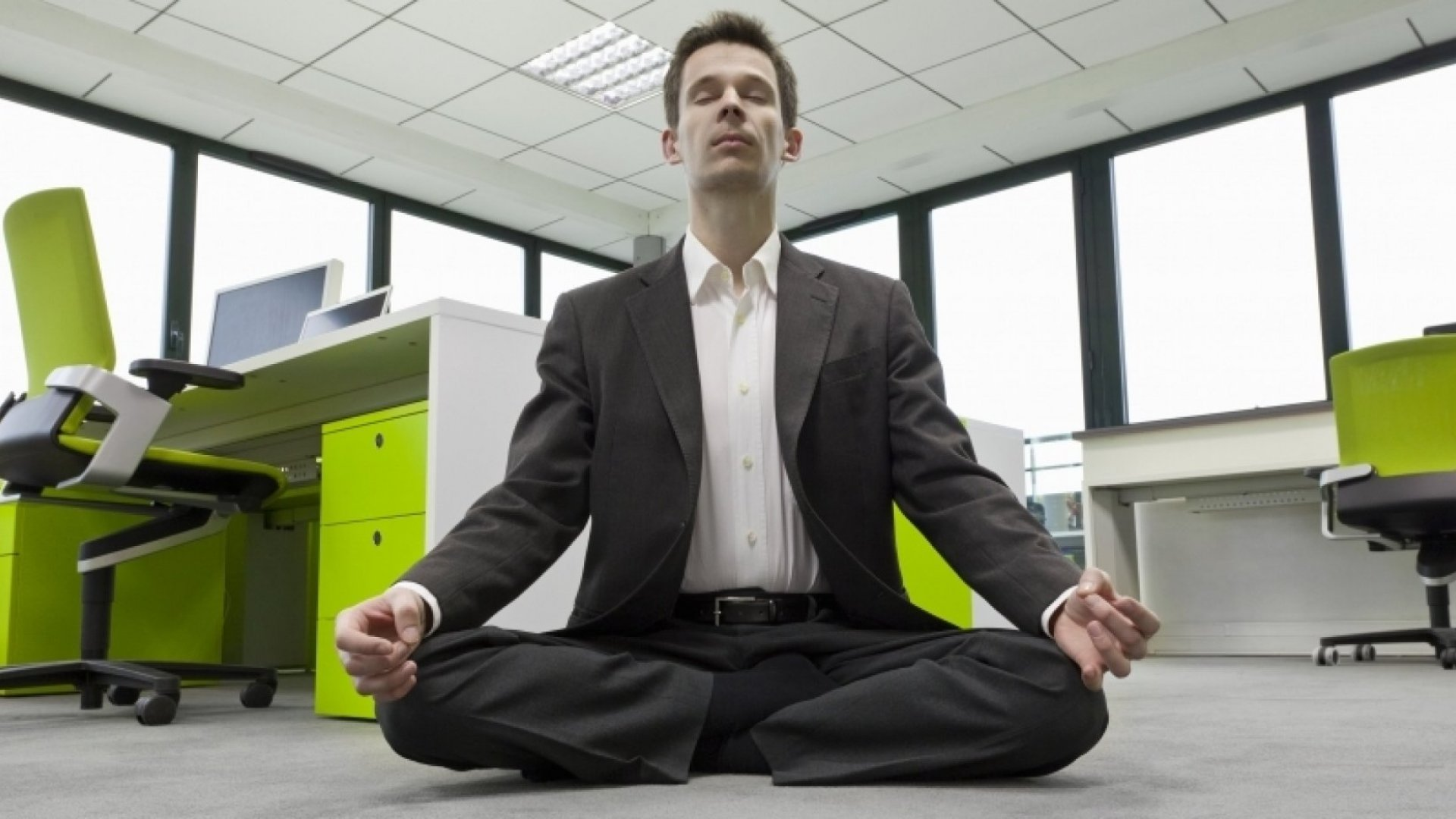 The Integration of Technology, Mindfulness, and Meditation for Entrepreneurs