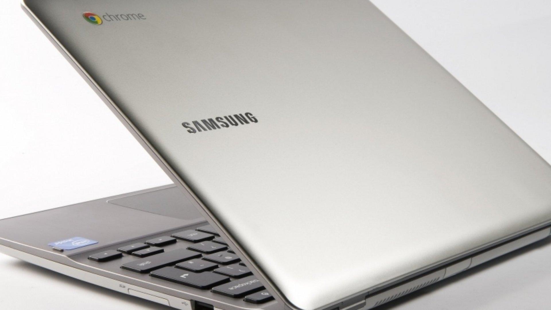 A Free Option Turns Old Windows XP Laptops into Chromebooks