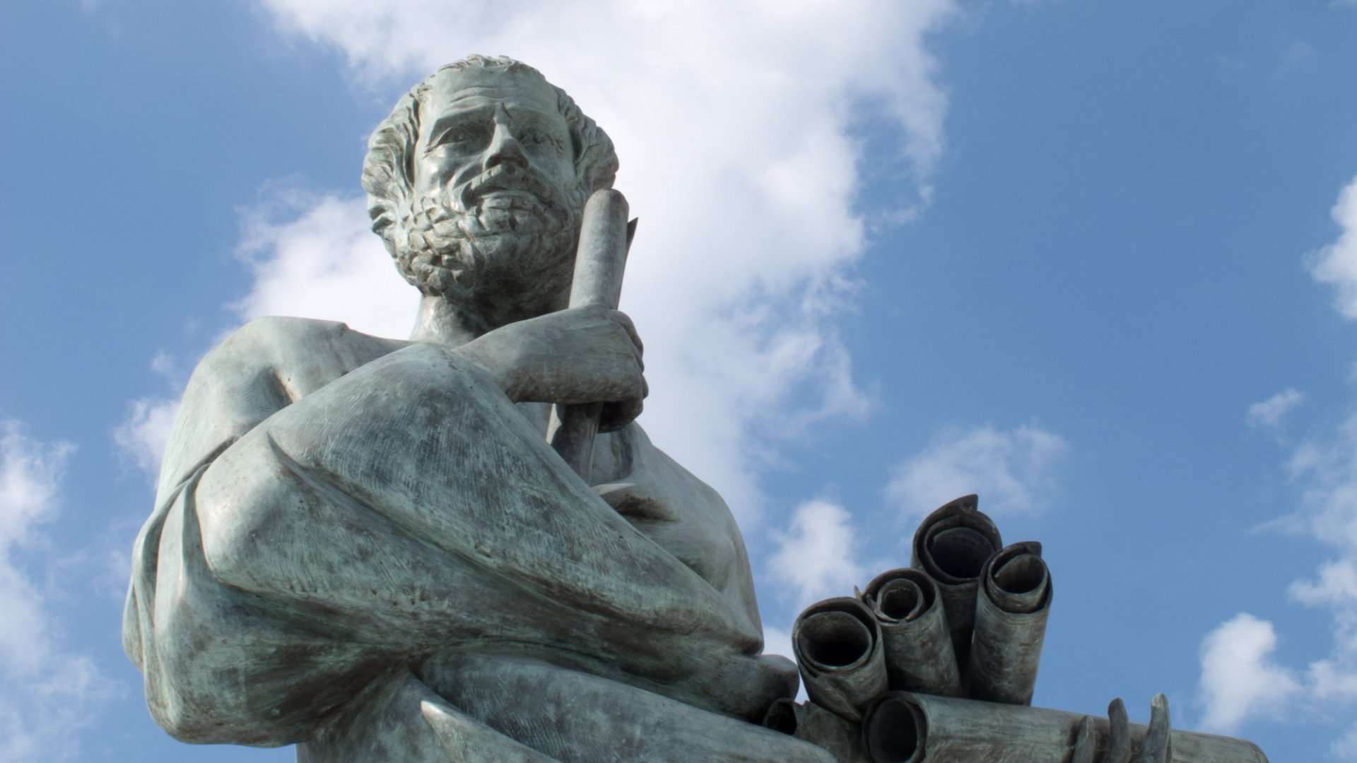 What Aristotle Says About Your Startup Community