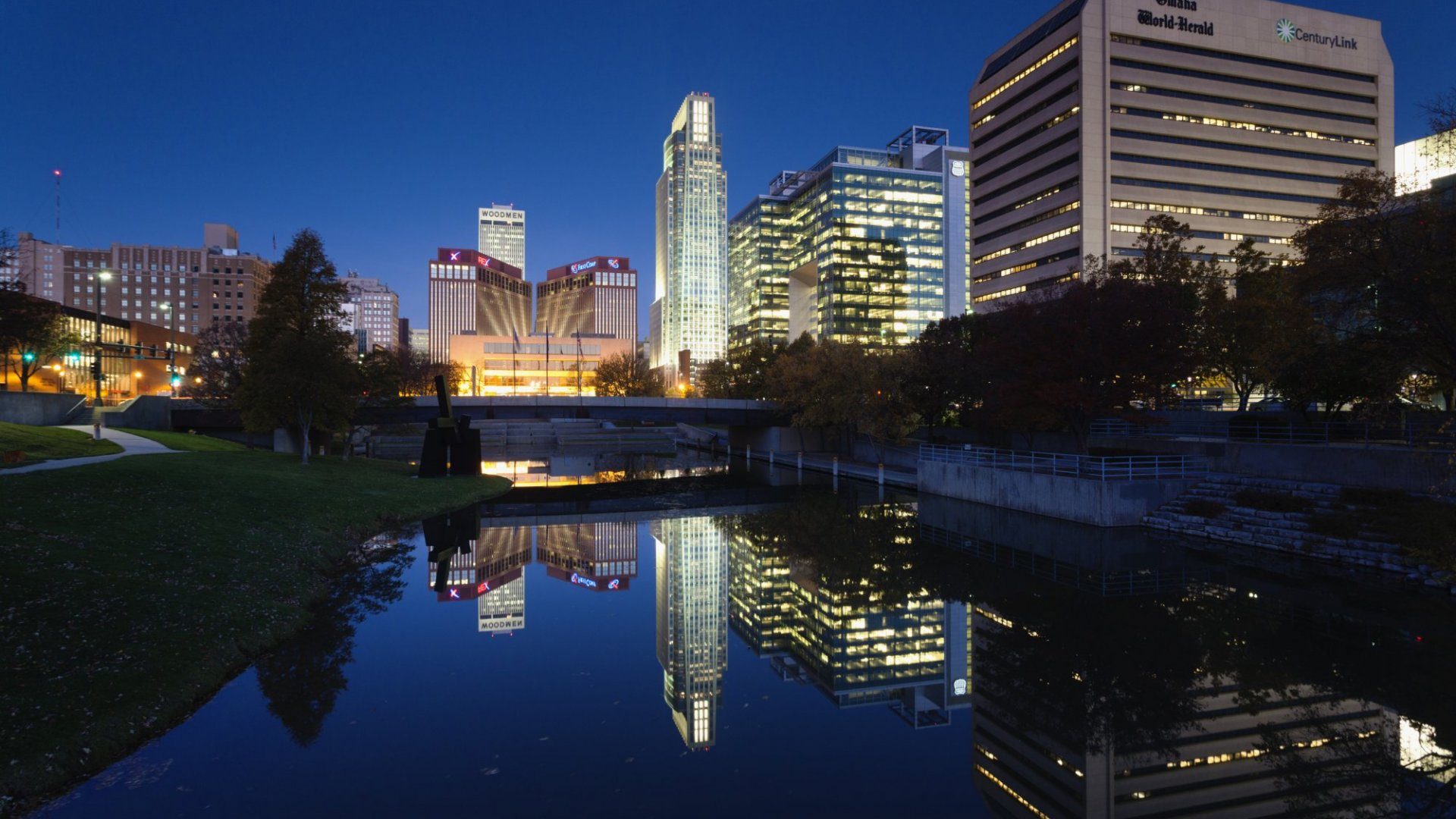How Omaha's Startup Scene Is Launching Its Second Wave of Growth