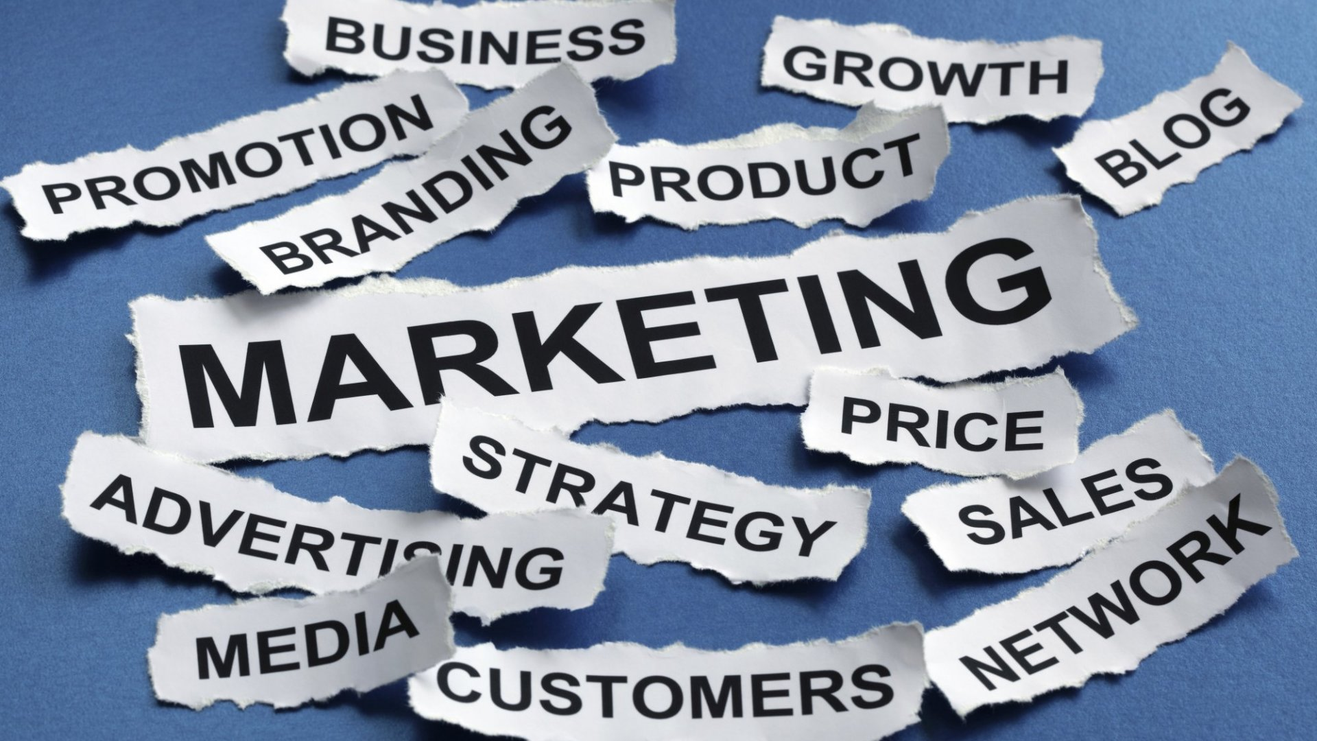Why Marketing Is More Important Than Having a Killer Product