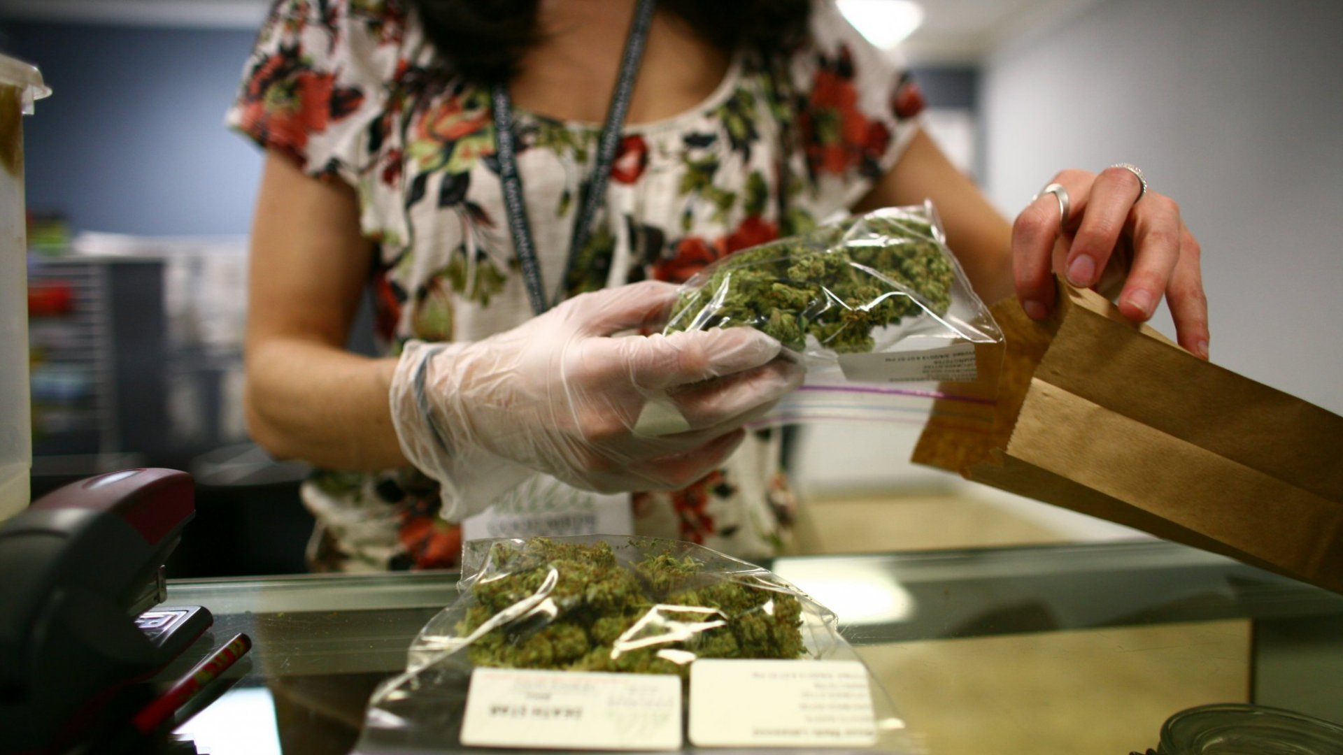 Hackers brought down a POS system software company that serves the marijuana industry