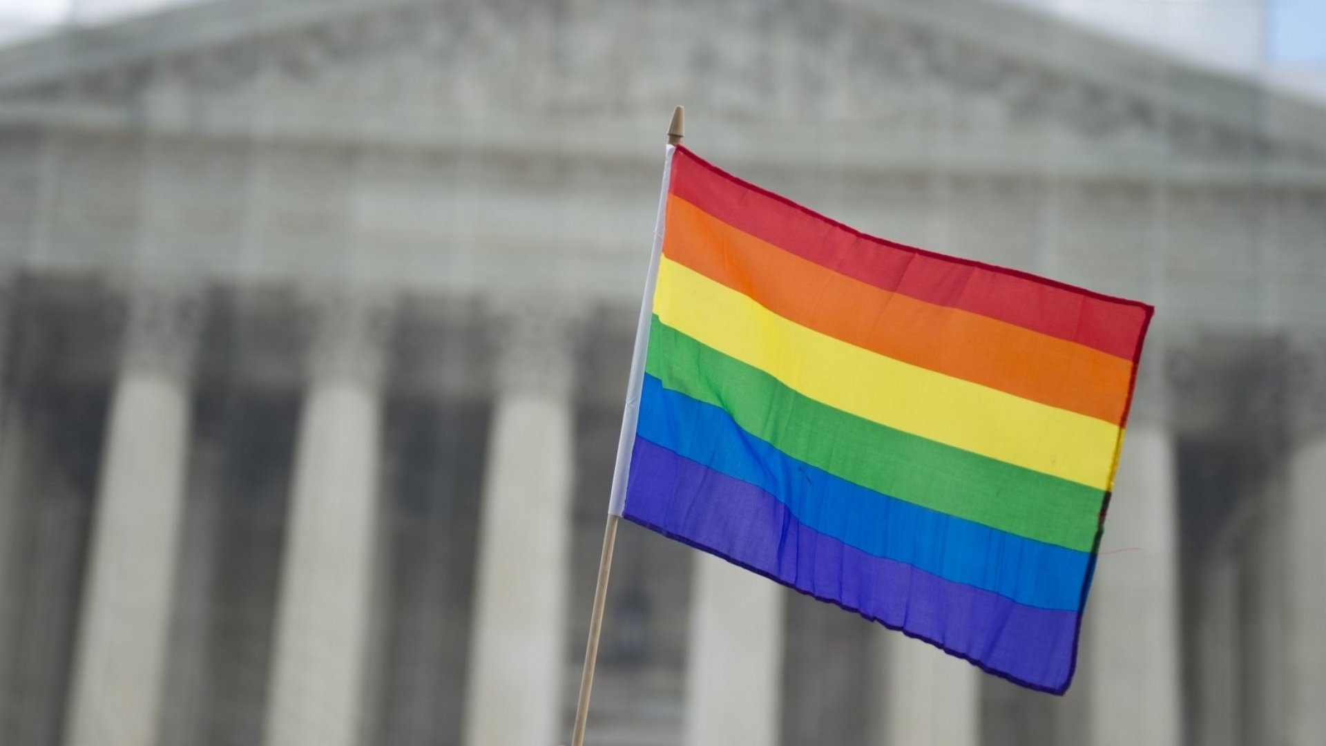 Supreme Court to Hear Arguments on Gay Marriage Tuesday