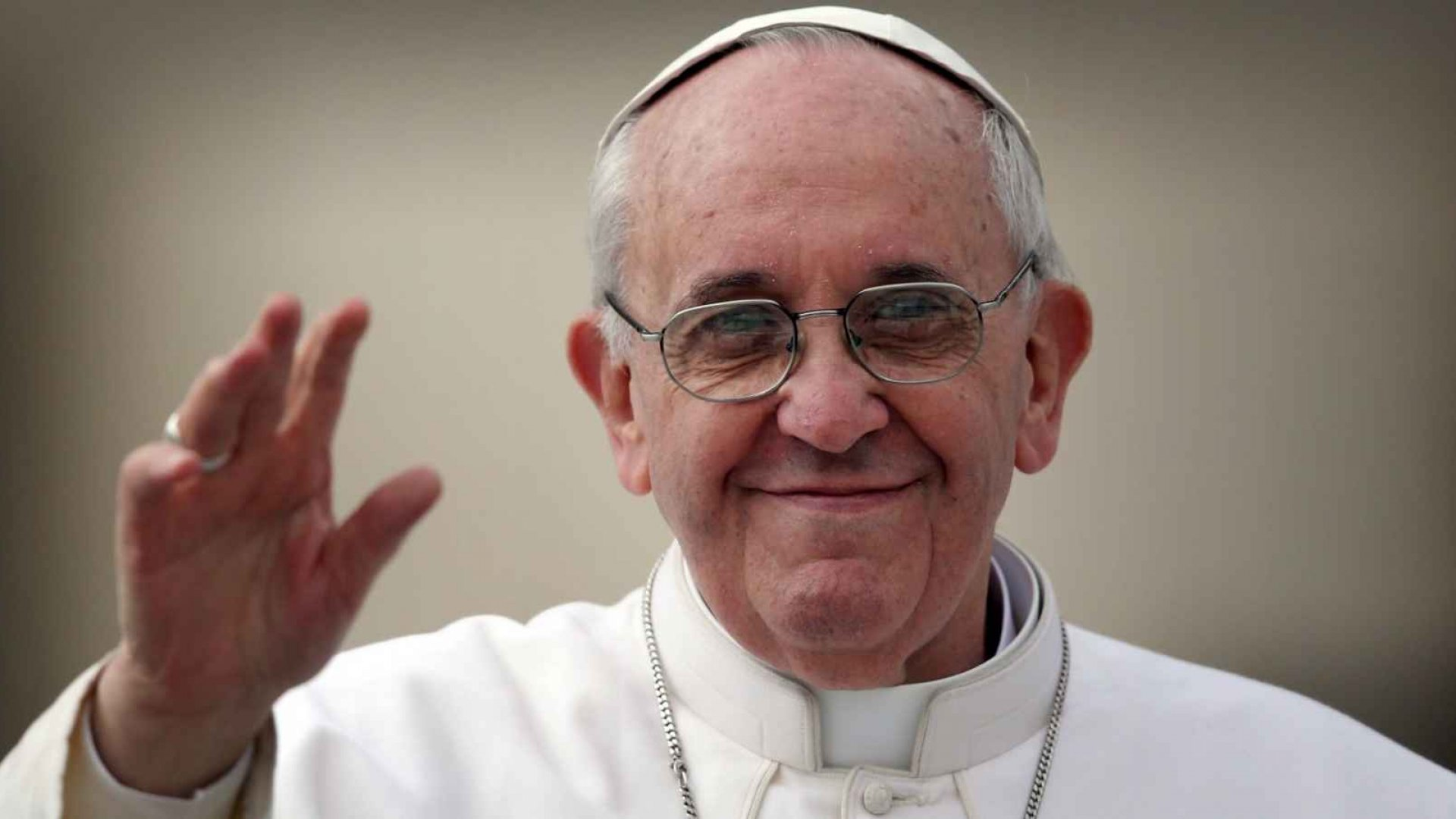 Why This Entrepreneur Will Travel Nearly 3,000 Miles to See Pope Francis