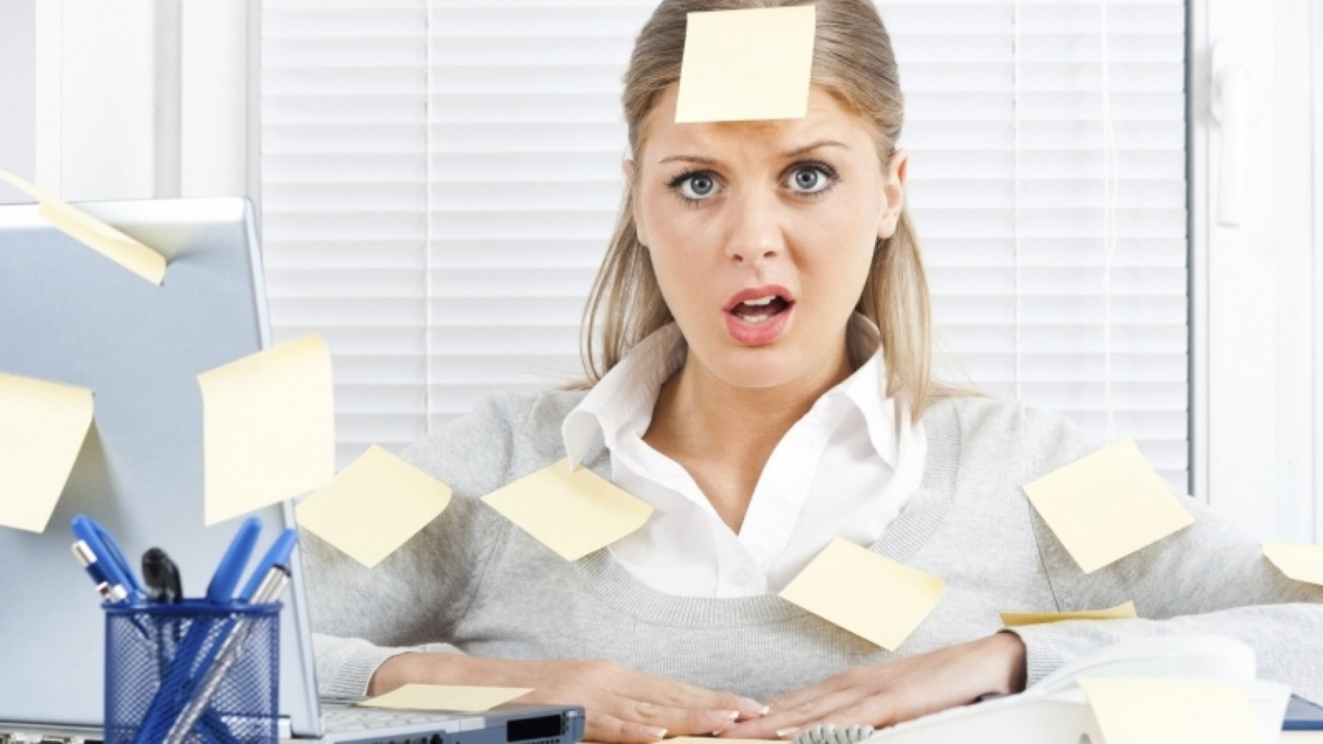 3 Reasons Your To Do List Is Stunting Your Growth