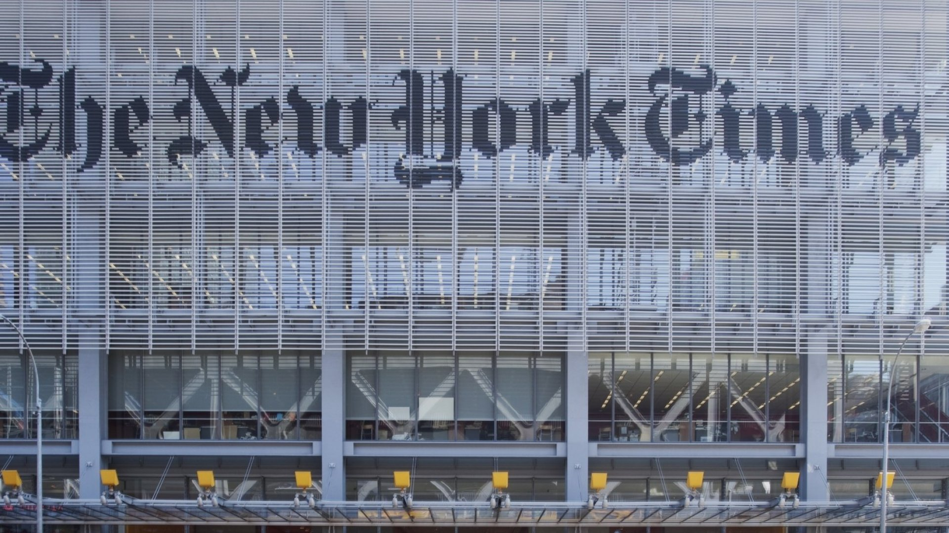 20,000 College Students Applied for Just 5 Jobs at the New York Times. Here's What Happens Next