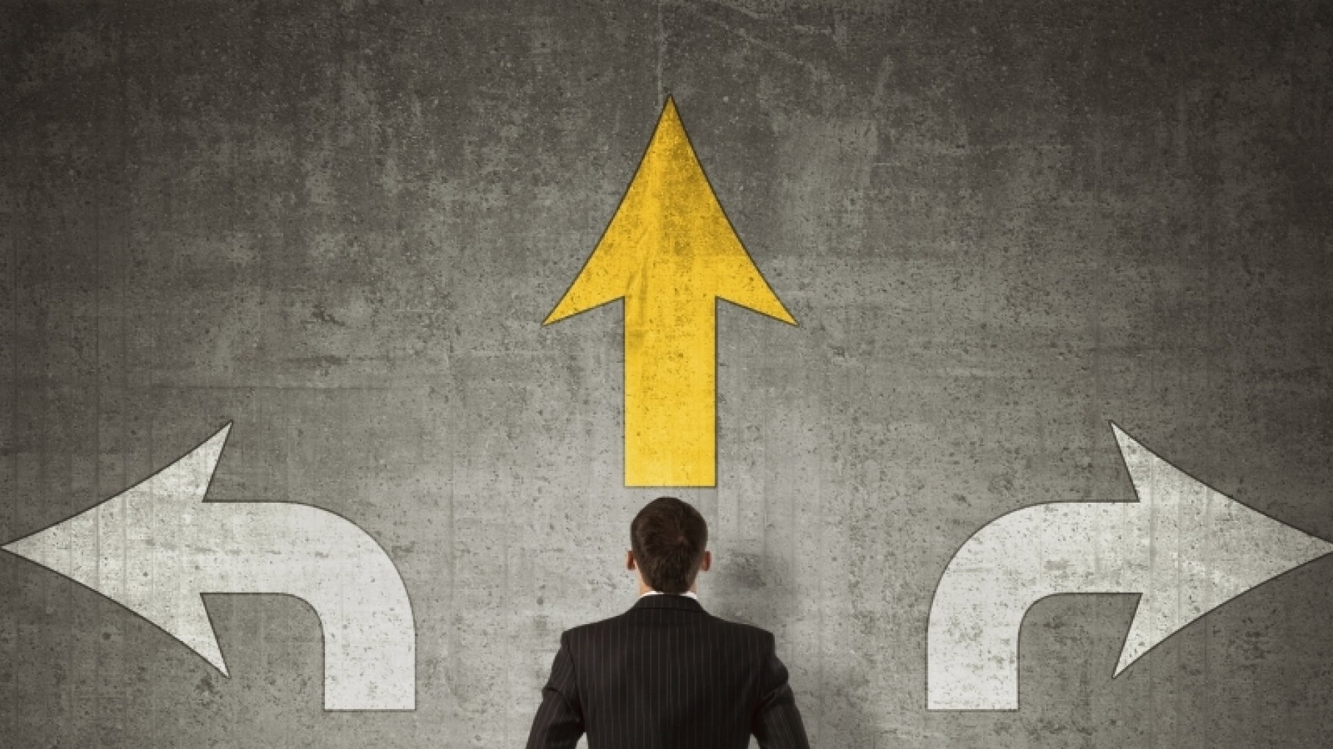 Leadership And The Art Of Making Tough Decisions