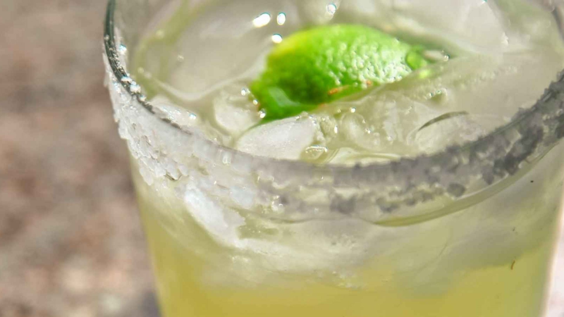 Much More Fun Than Kool-Aid: Powdered Alcohol Has Arrived