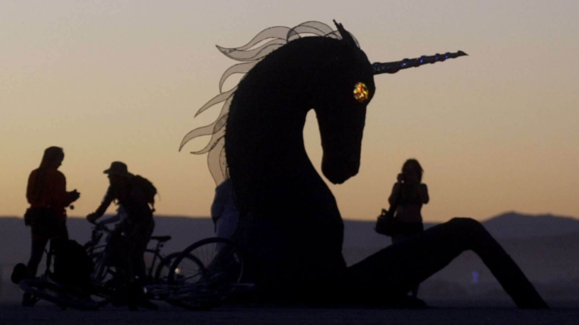 7 Things I Wish I'd Known Before Going to Burning Man