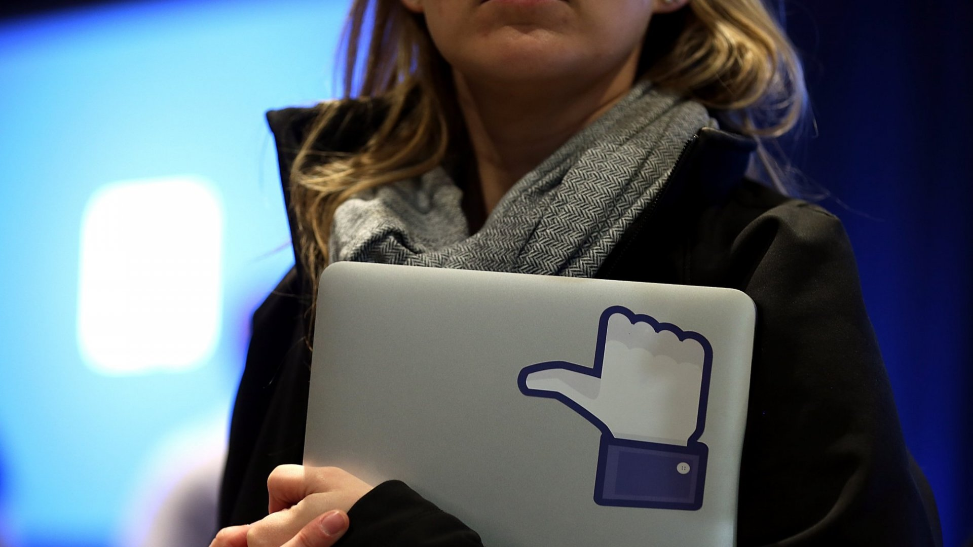 The Single Biggest Interviewing Mistake Job Candidates Make, According to a Facebook Exec Who's Worked at the Company for 13 Years