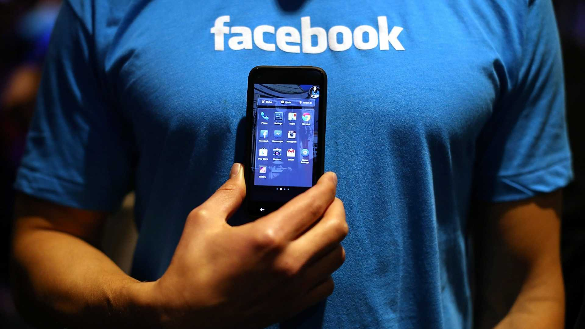 Facebook Raises Minimum Pay for Contractors to $15 per Hour