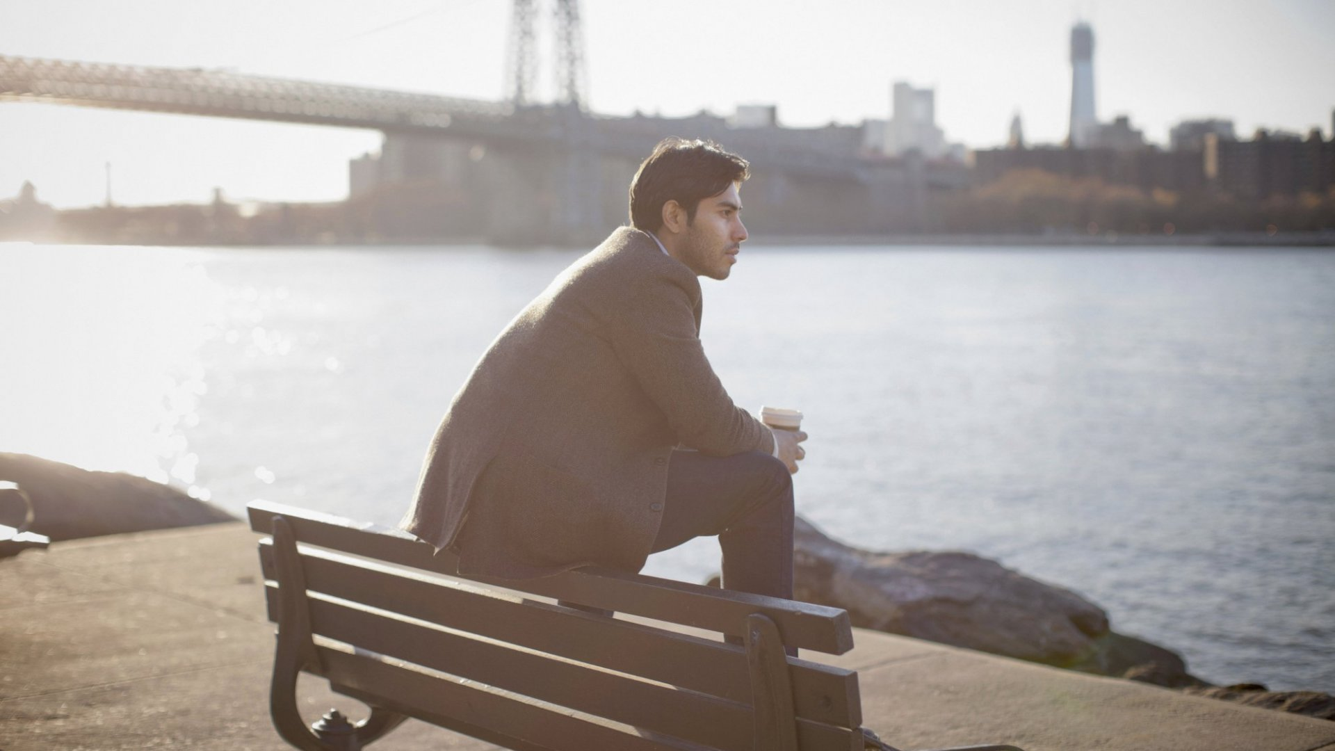 Spare 30 Minutes Per Day to Make Yourself a Better Leader (Especially if You're an Introvert)