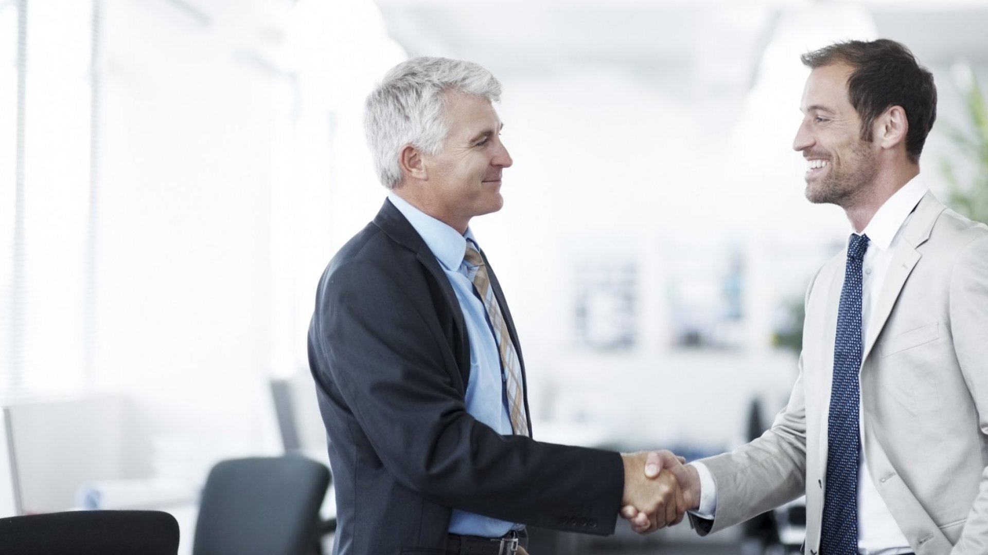 You're Leaving!? How to React when Employees Resign