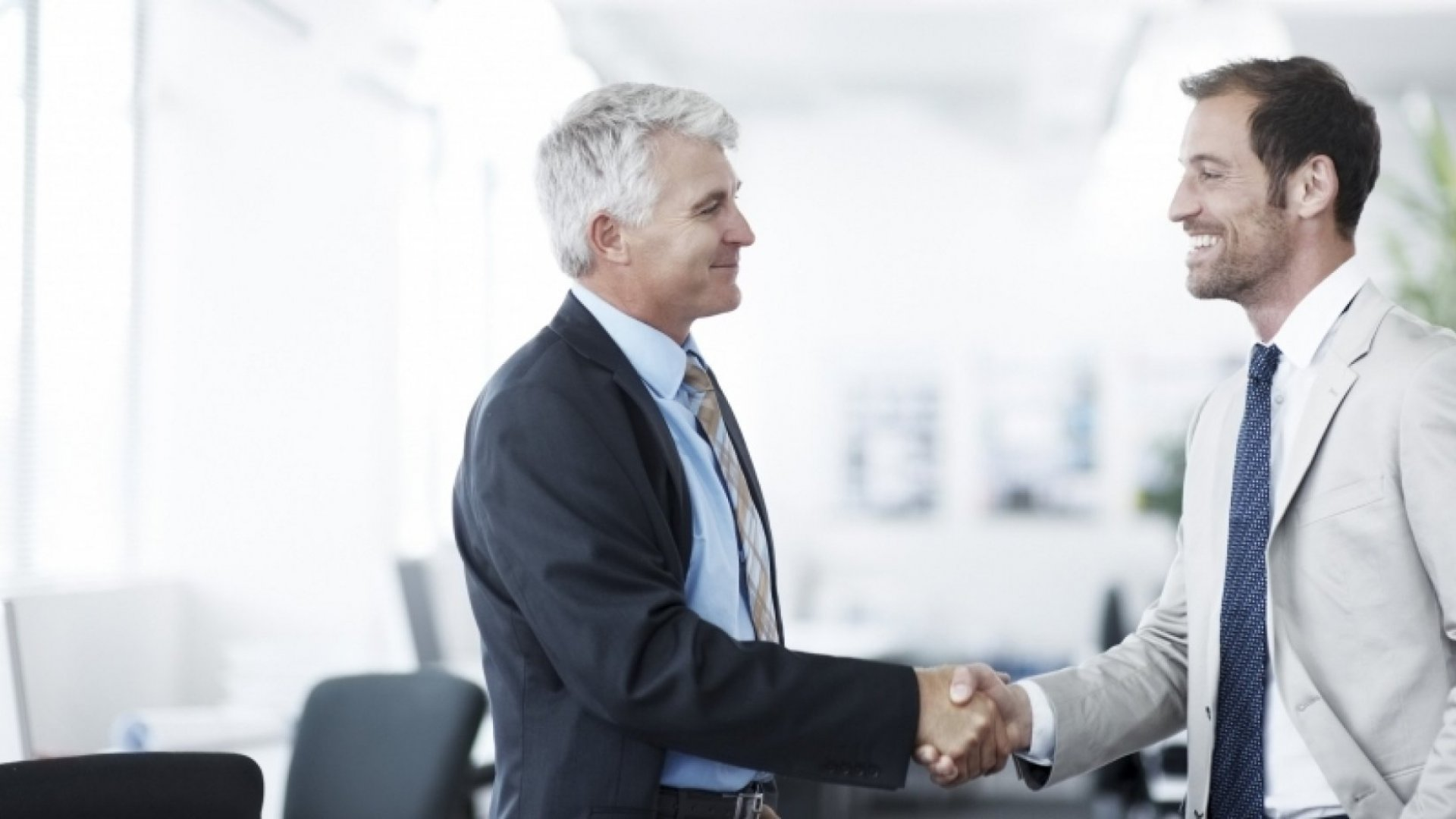 Finding the Right Partner to Build Your Business