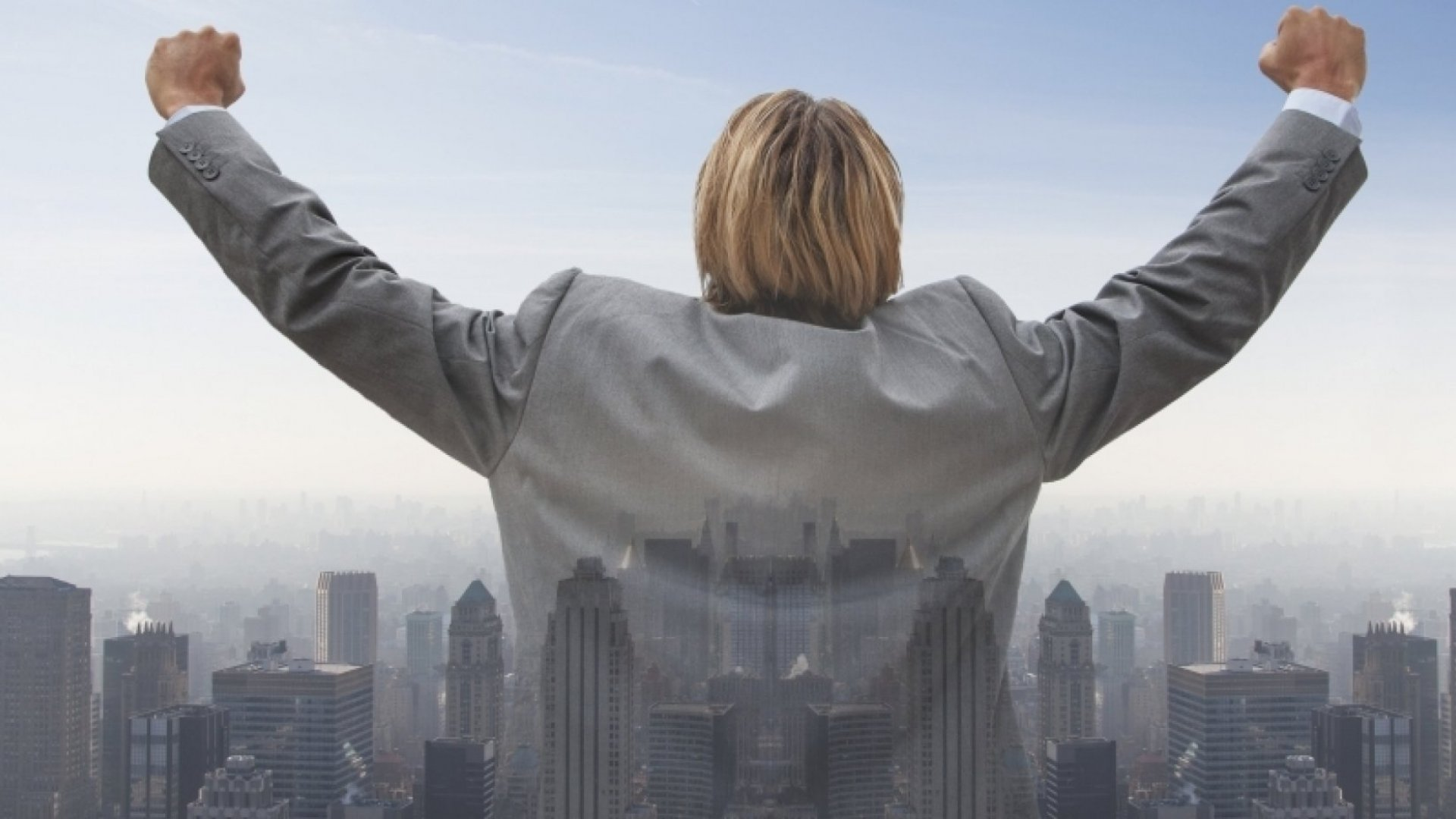 5 Powerful yet Unlikely Motivators for Entrepreneurial Success