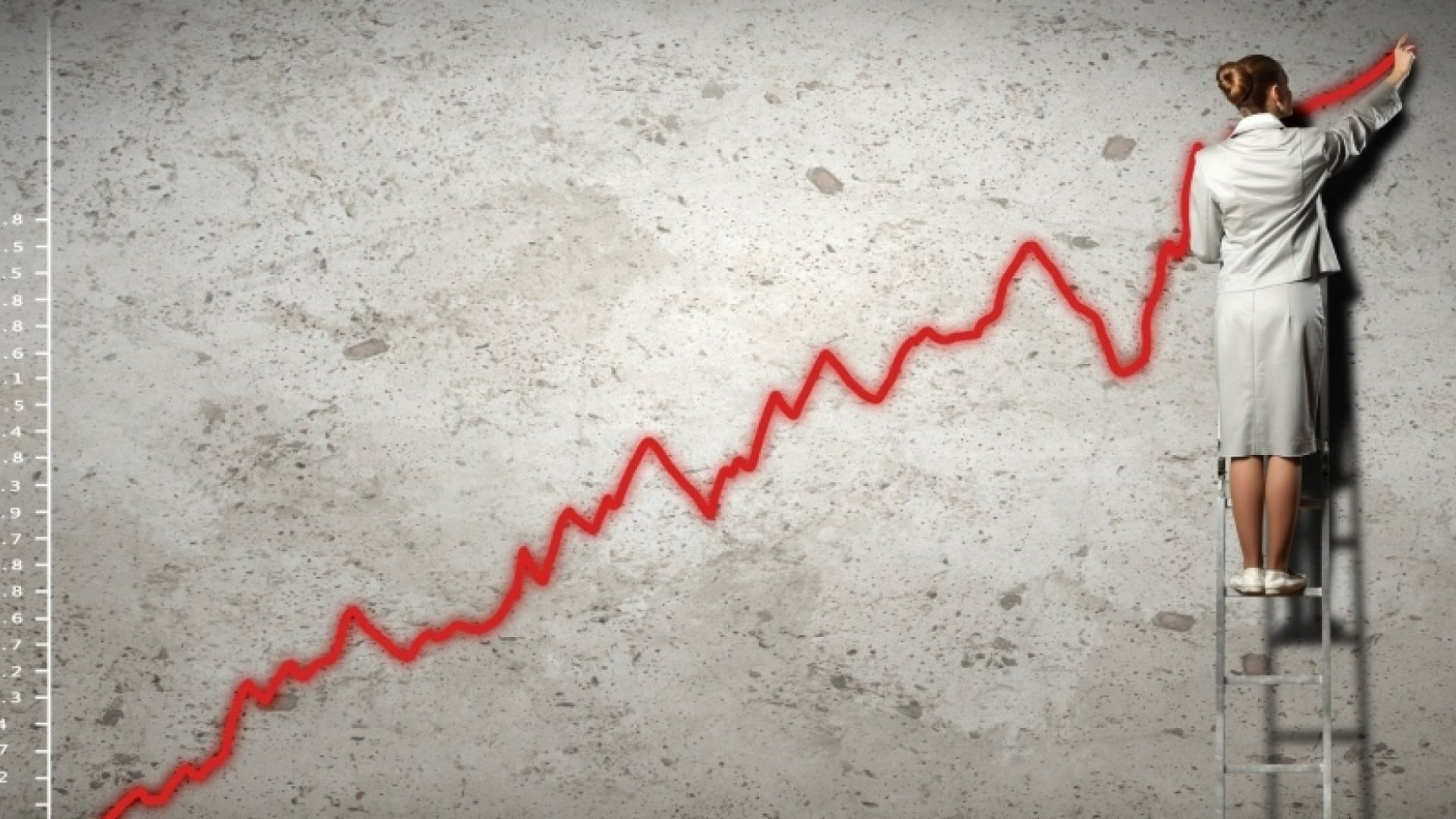 Finding Growth in a Flat Market Through Digital