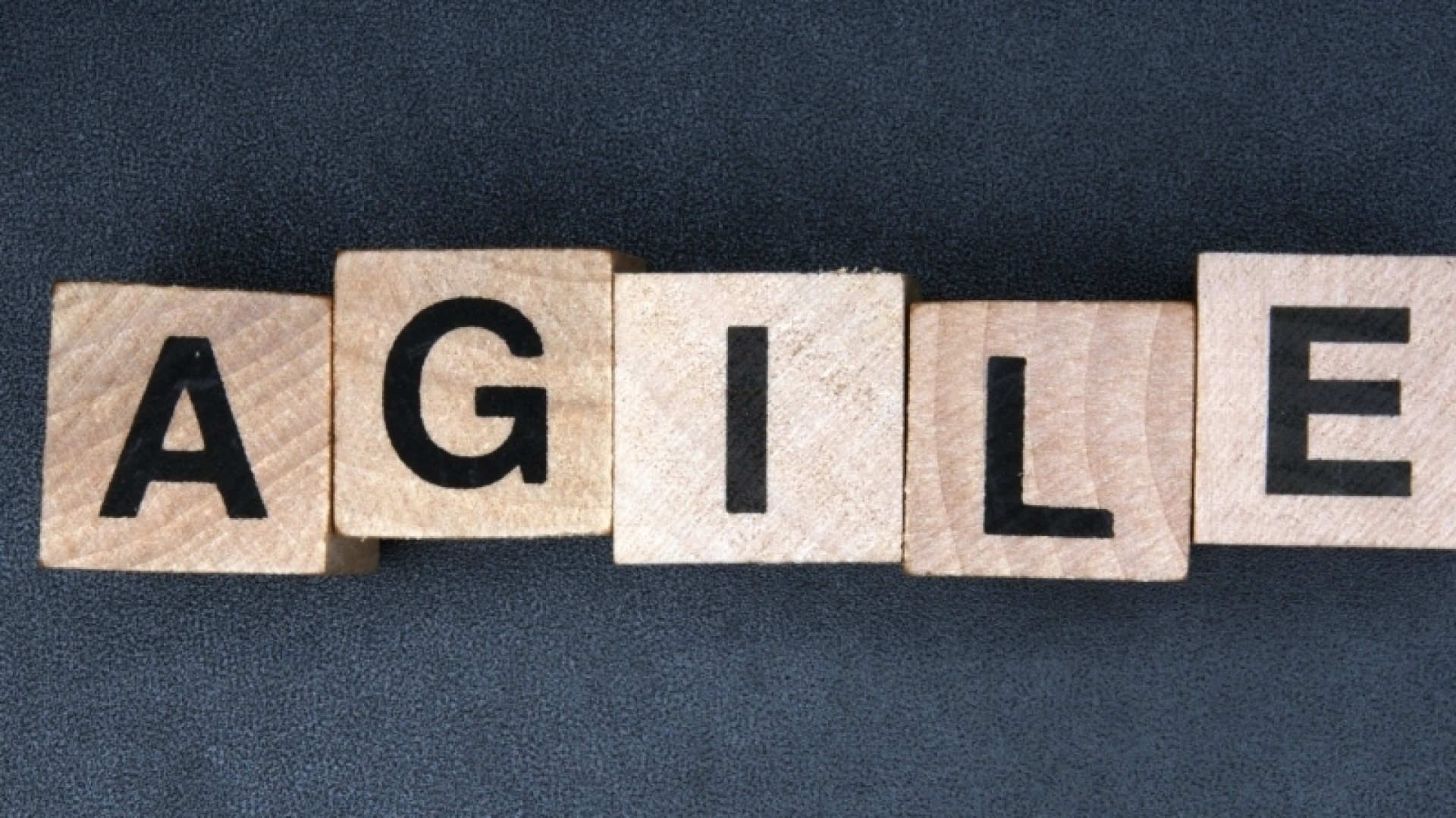 8 Powerful Ways to Build a Faster, More Agile Business