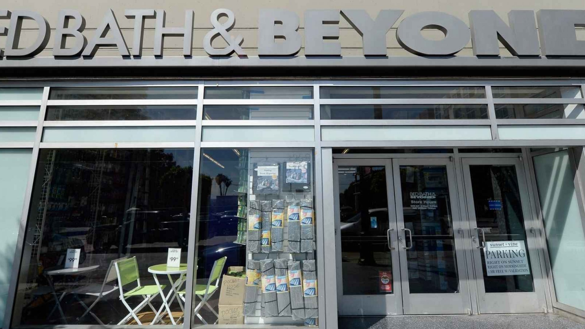 Bed Bath & Beyond Paid $12 Million for One Kings Lane--A Startup Once Worth Almost $1 Billion