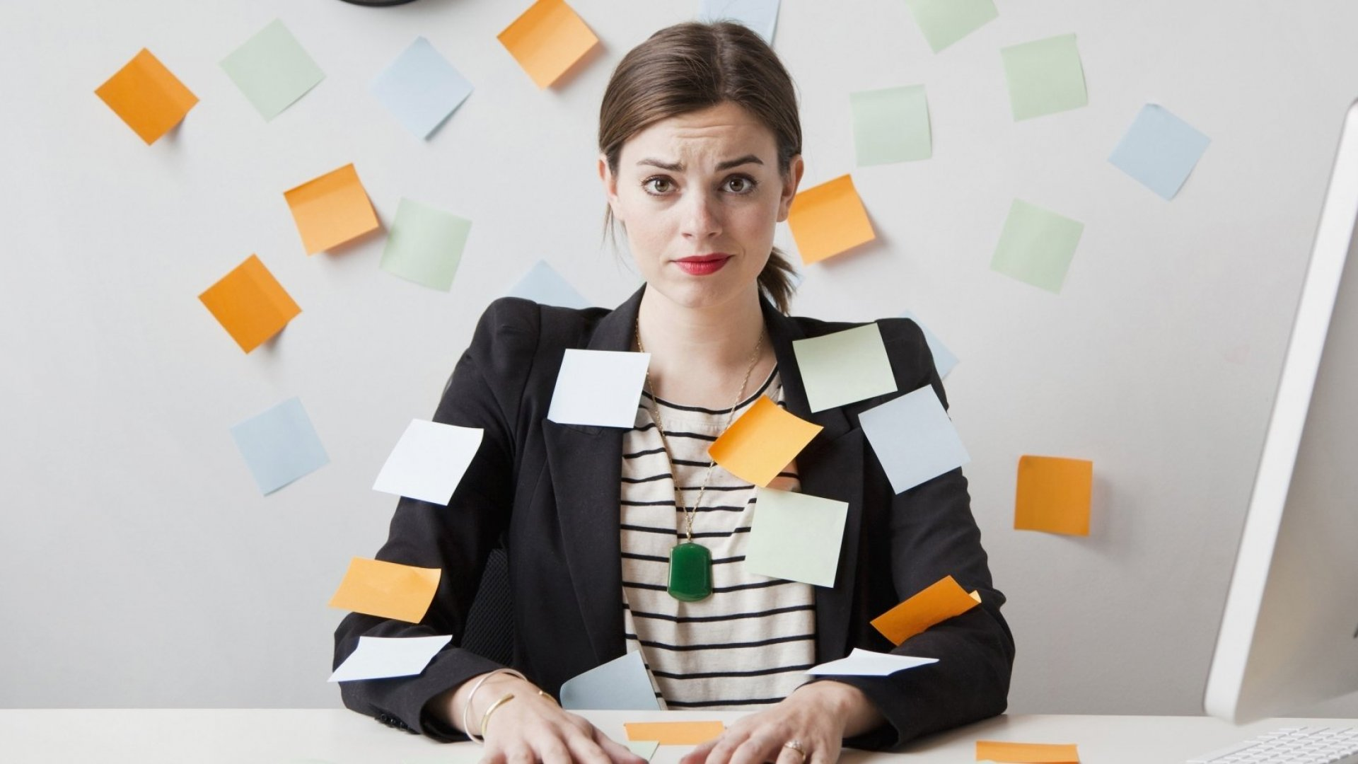 5 Signs You're Burnt Out andWhy You Need to Manage Stress