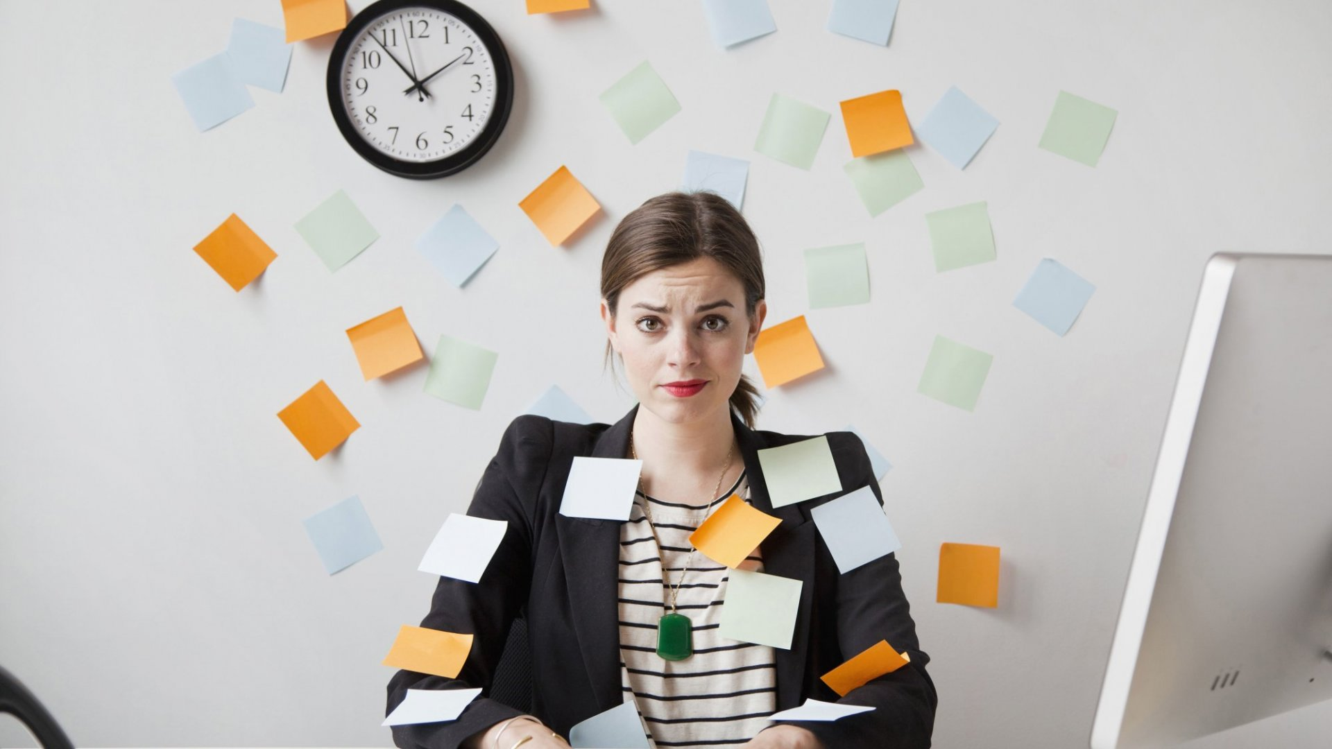 3 Simple Time-Management Tricks to Boost Your Employees' Productivity
