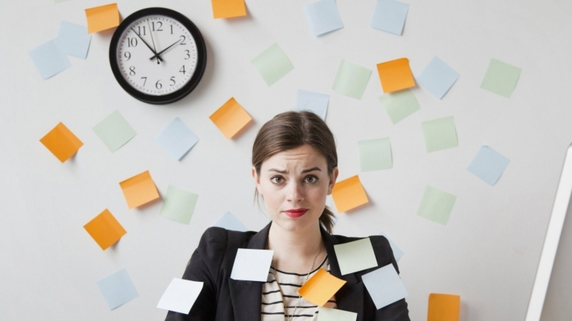 Why Are You Working So Hard? (And How This Might Be Hurting Your Company)
