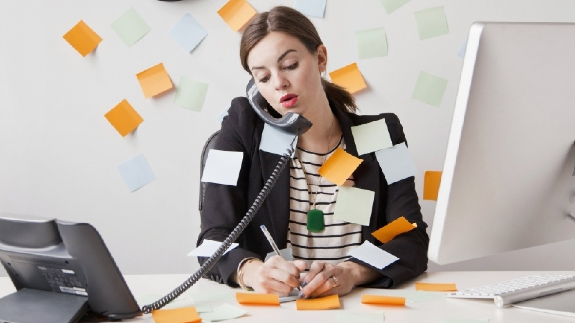 A Brain-Based Method for Being More Productive