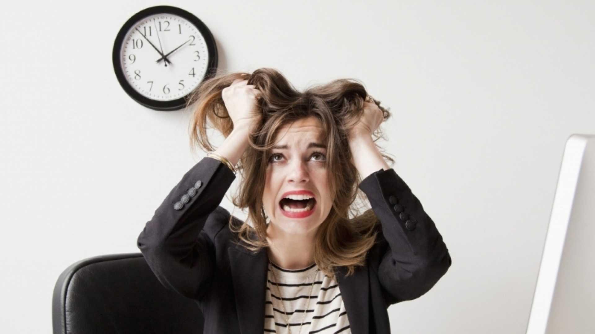 3 Self-Limiting Behaviors That Hinder Your Success