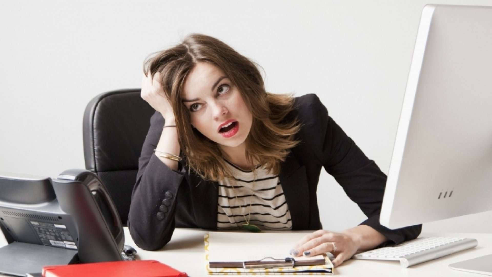 Here's Why You've Got Burnout (and How to Mitigate It)
