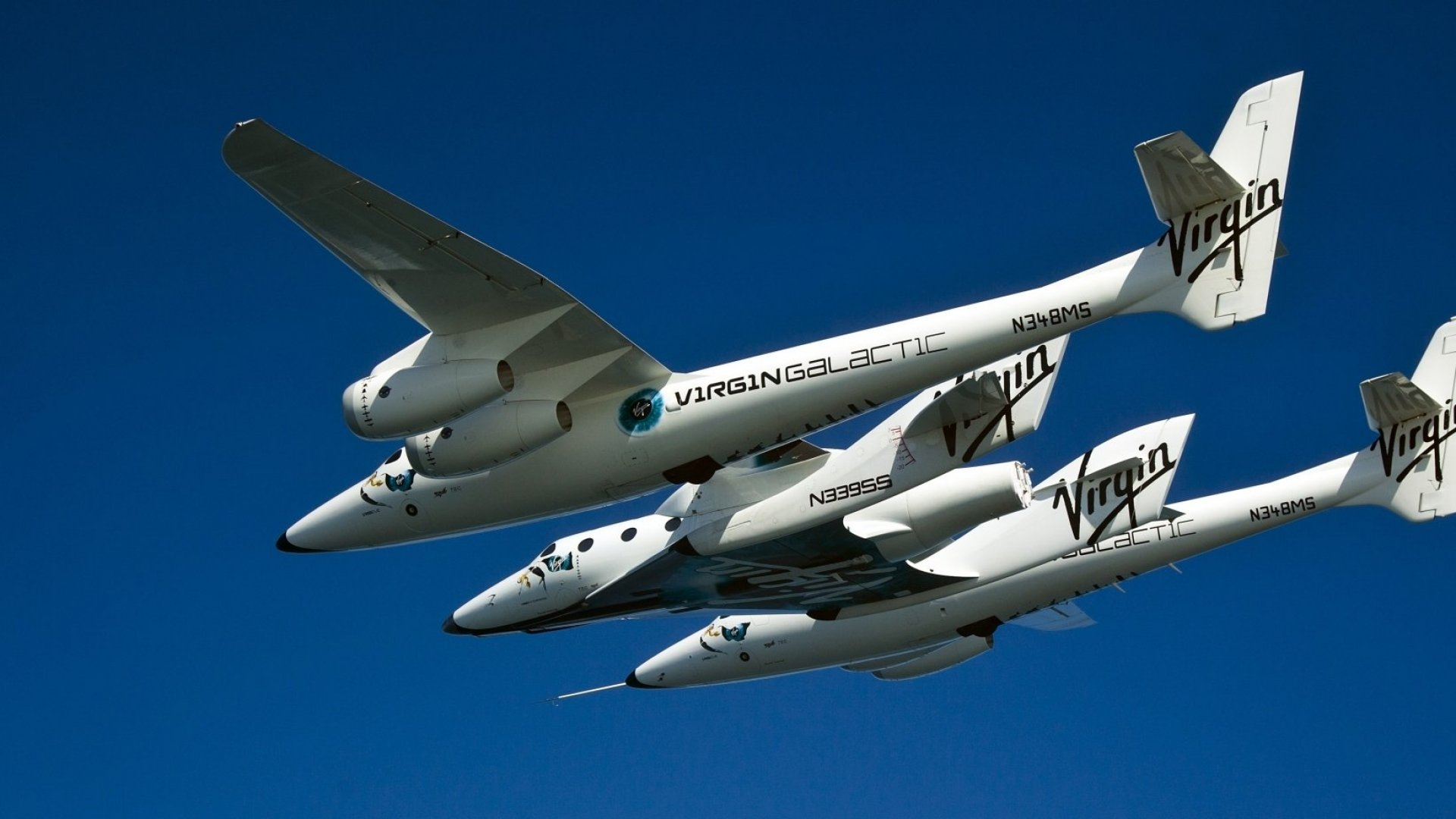 Virgin Galactic Successfully Flies a Spacecraft at the Speed of Sound
