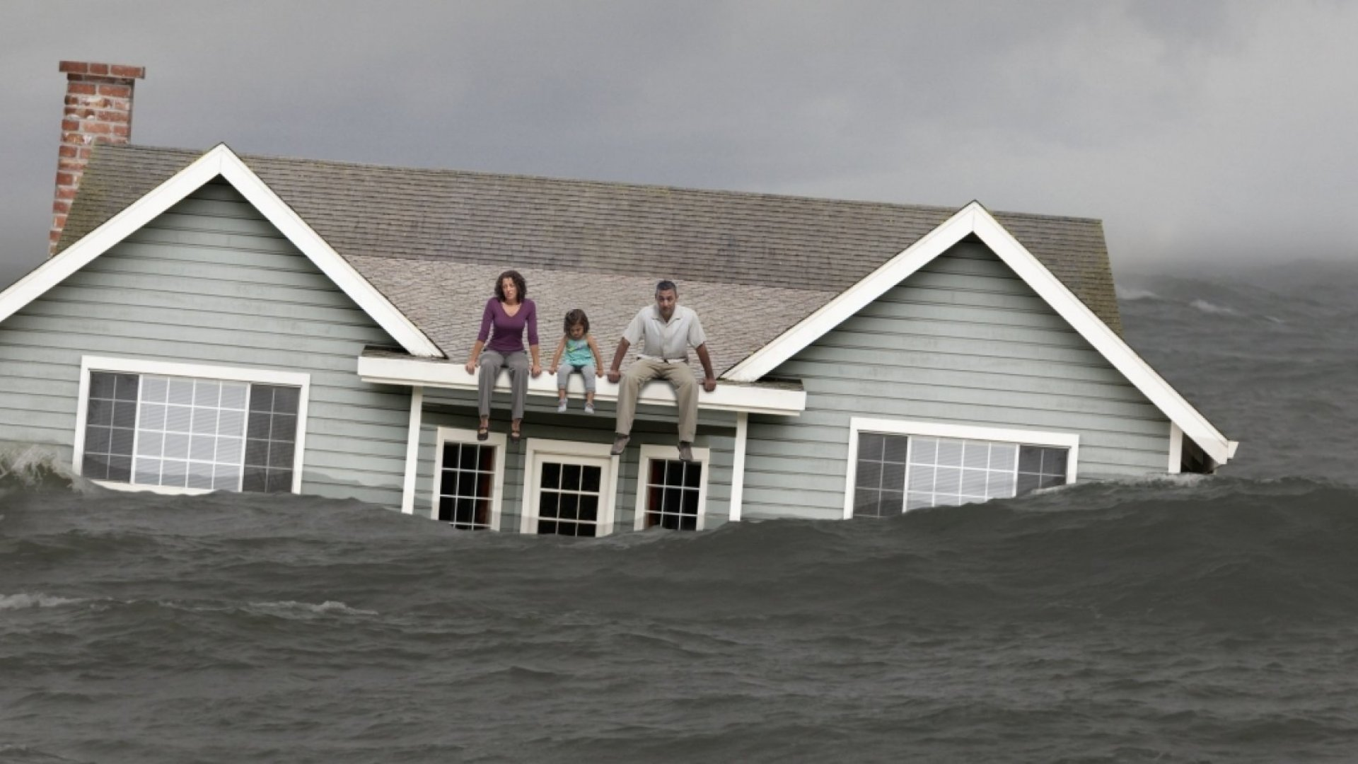Your Business has Been Damaged or Destroyed by a Natural Disaster, What now?