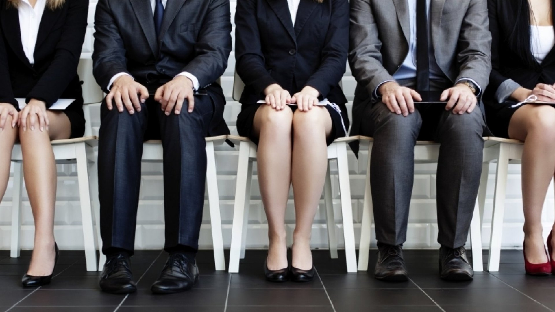 If You Don't Do These 5 Things in an Interview, You Won't Get Hired