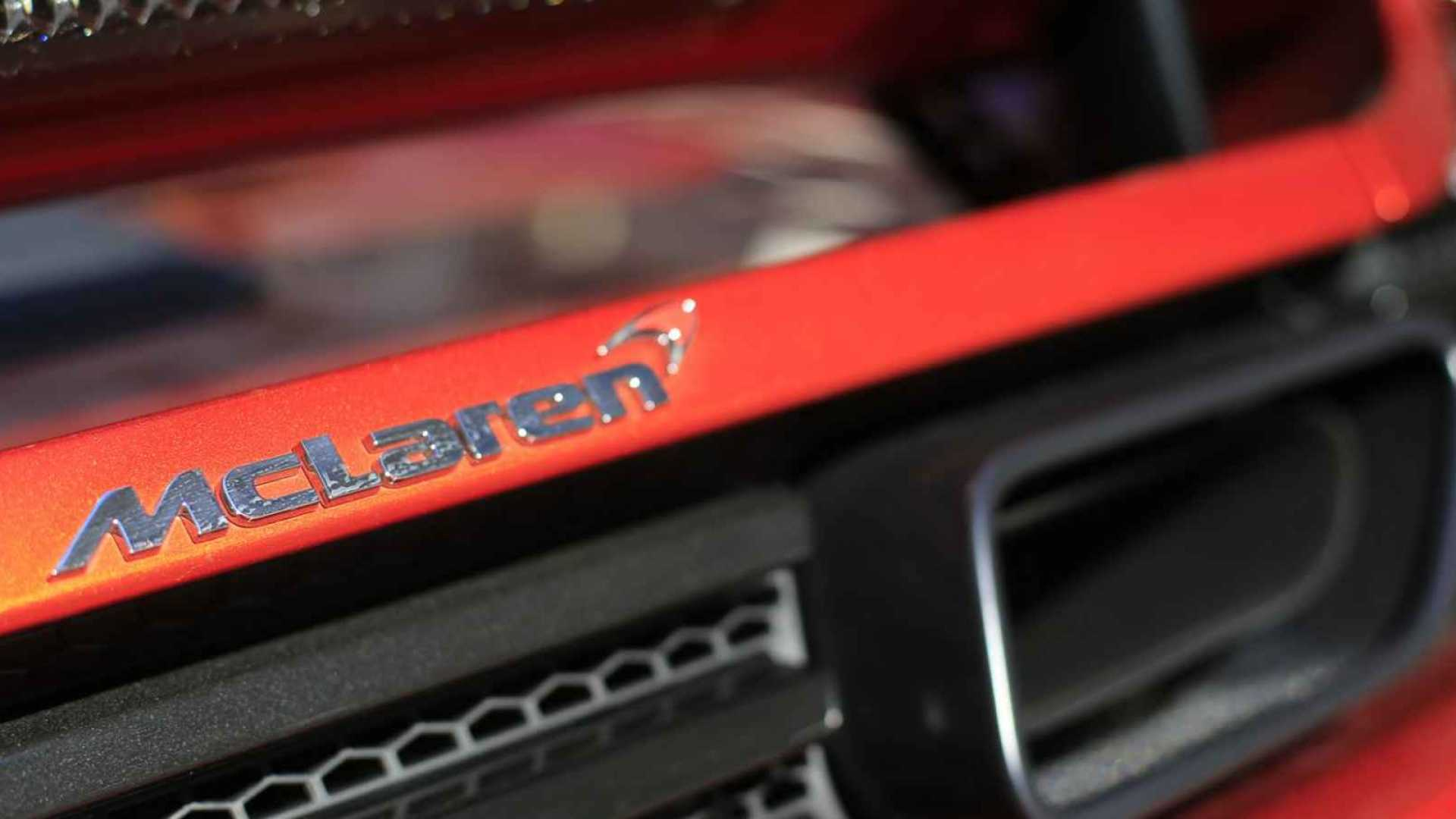 What the Apple Acquisition of McLaren Would Mean for Future Car Technology