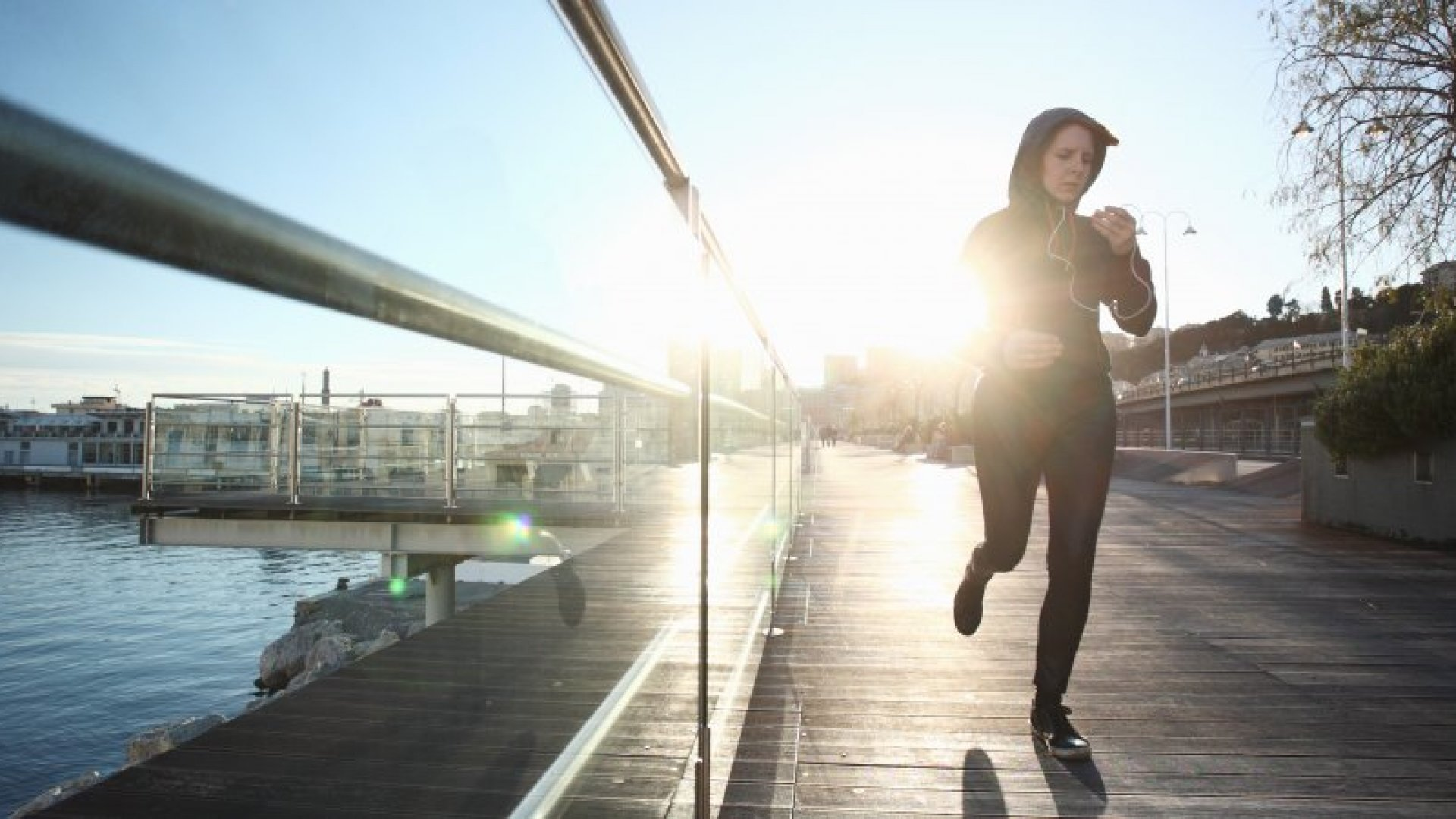 Jump-start Your Brain With These 6 Morning Habits