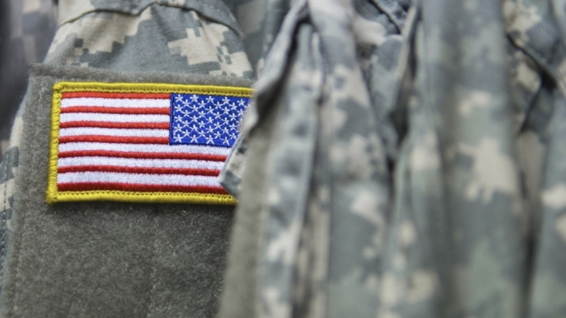 3 Qualities That Make Veterans Exceptional Business Leaders