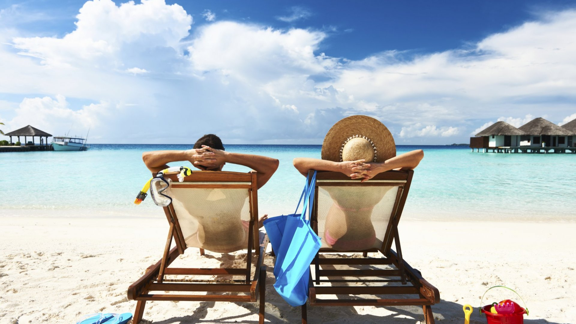 Encouraging your employees to use all of their paid vacation time will help your bottom line.