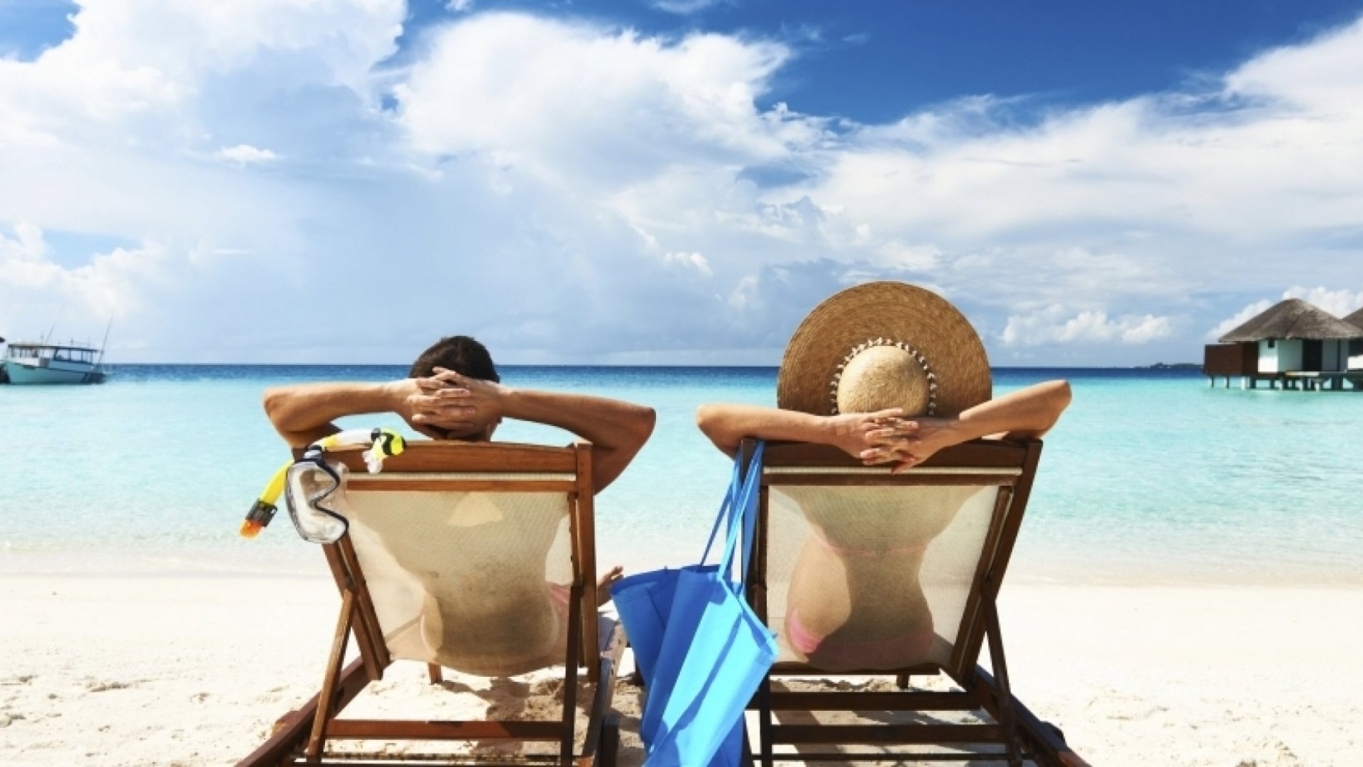 4 Great Ways to Prepare for Your Vacation (and Be Happy Upon Return)