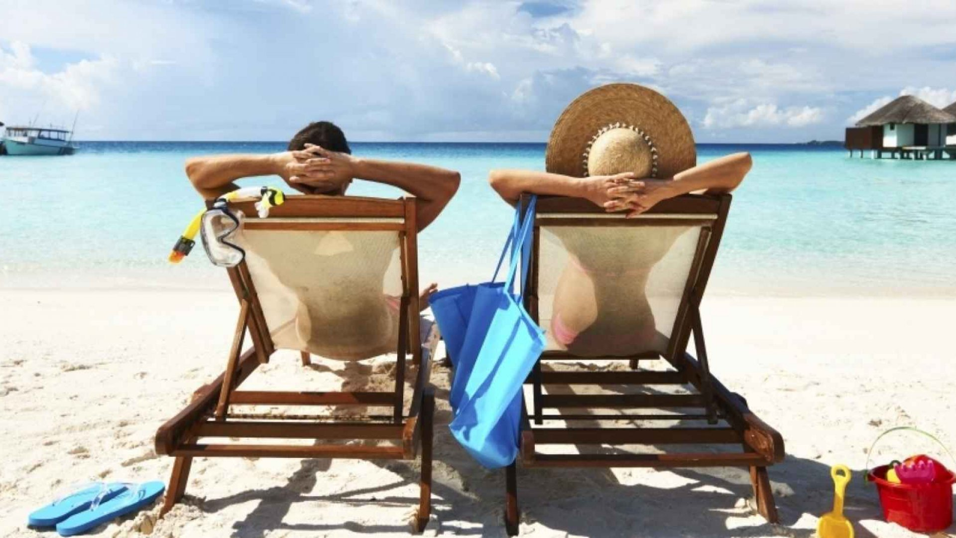 Cheap Vacations for Entrepreneurs
