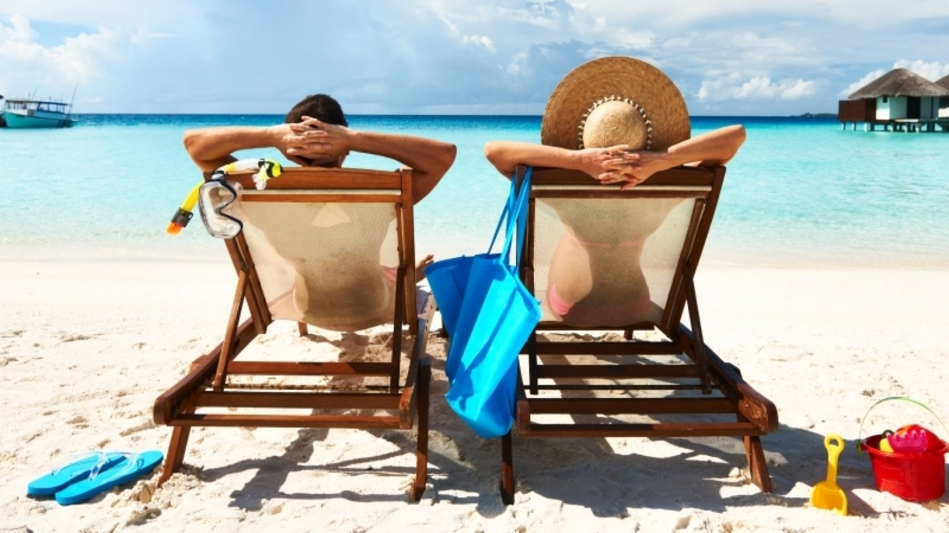 5 Steps To Do To Take The Summer Off From Your Job