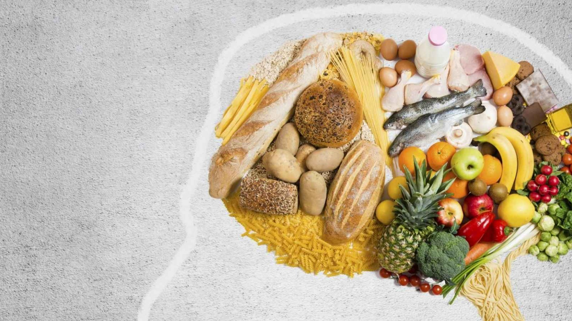 What to Eat to Keep Your Mind Sharp