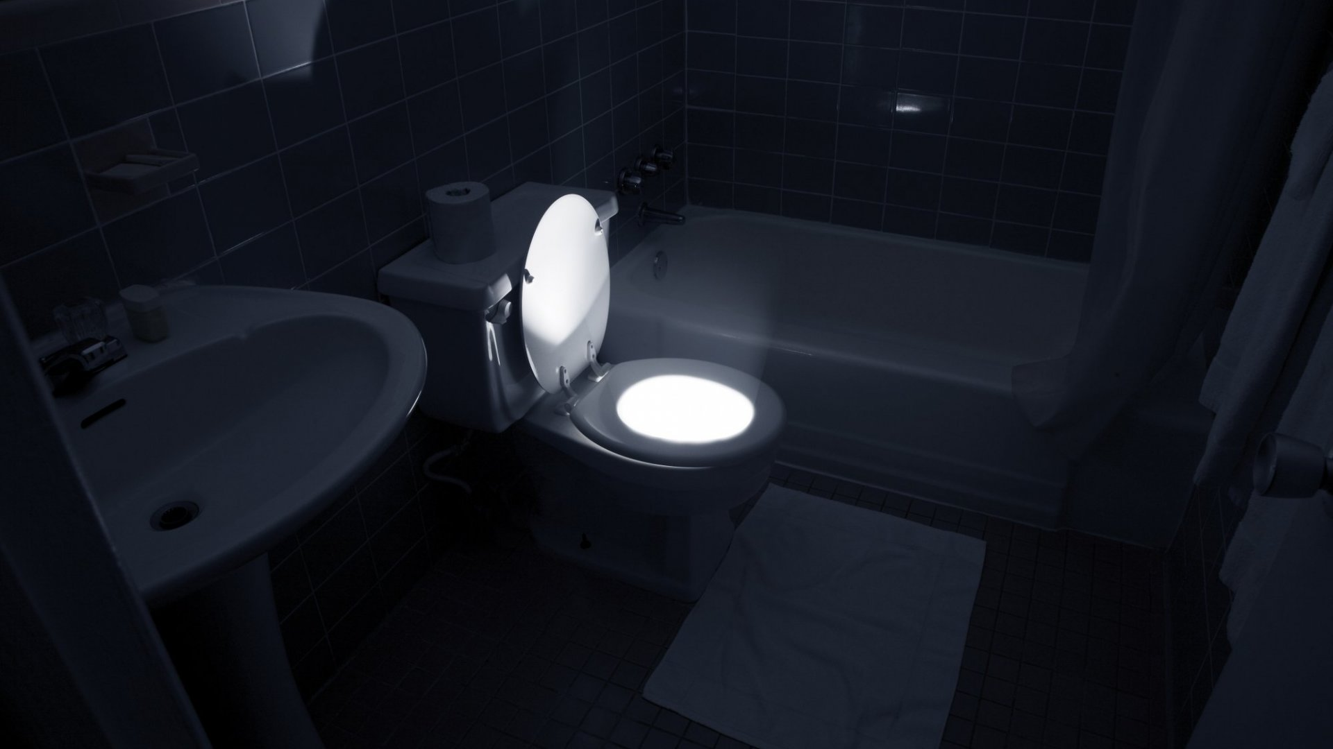 The Toilet of the Future Is Weird and Awesome