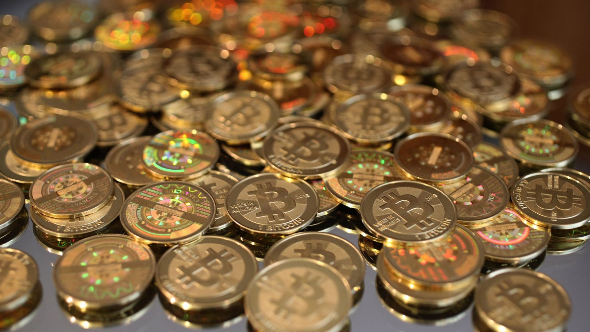 Federal Agents Accused of Stealing $1 Million in Bitcoin
