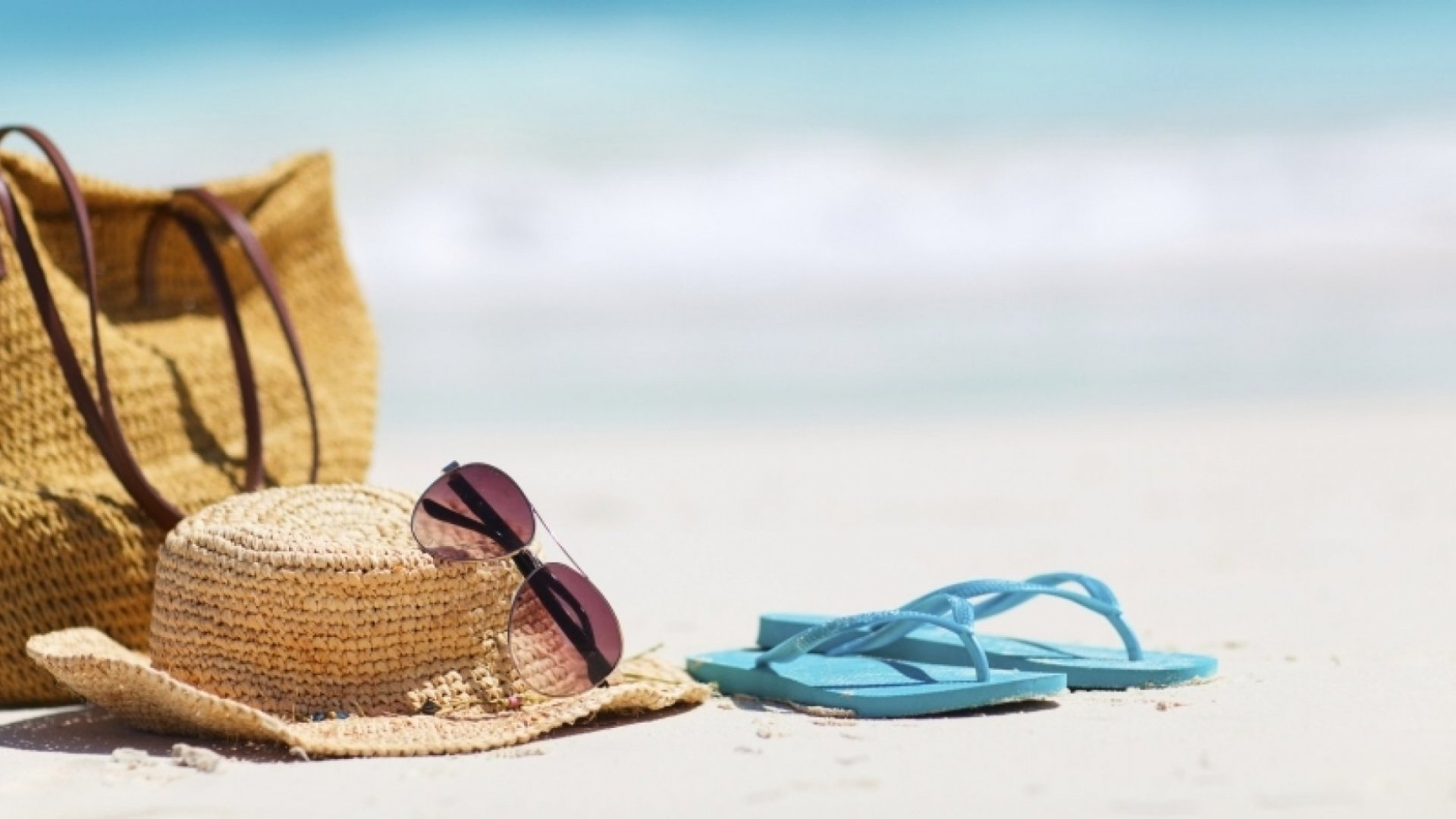 Vacation Deprived? Beware the Risks to Your Work, Life, Health, and Relationships