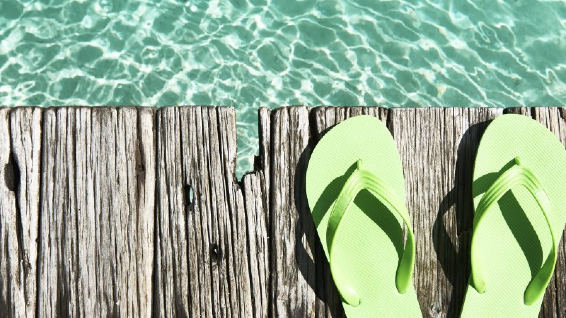 Survey: 42 Percent of Americans Took Zero Vacation Days Last Year