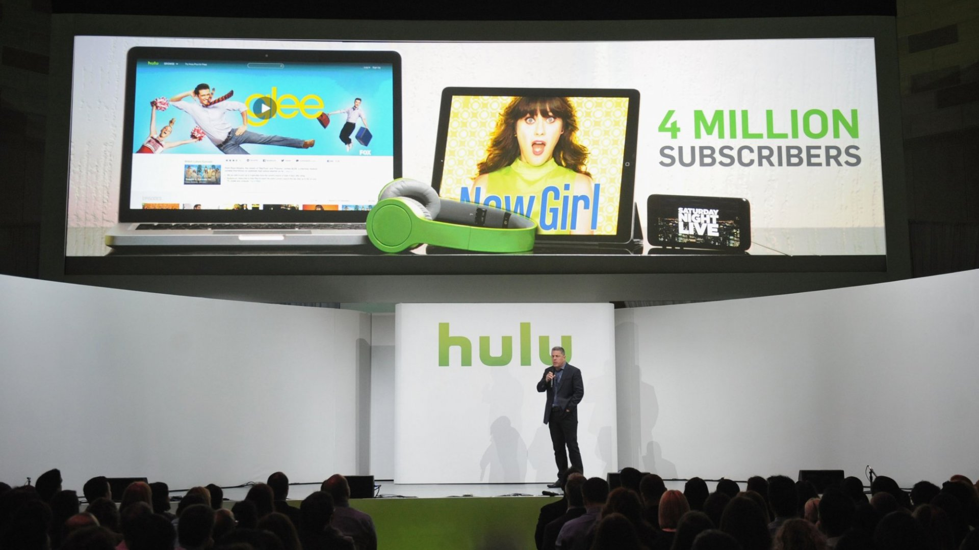 Hulu Launches $12, Ad-Free Streaming Service