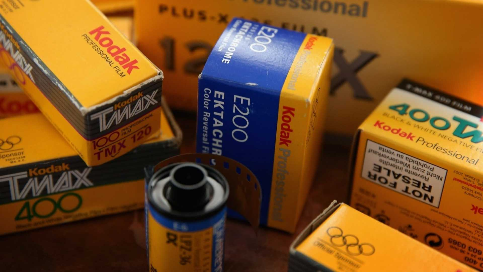 Kodak Is Launching Its Own Cryptocurrency. Do We Need It?