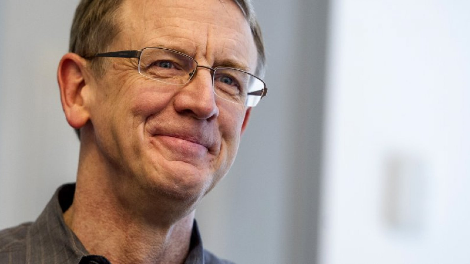John Doerr on How to Beat The Odds and Get a Meeting With His Firm